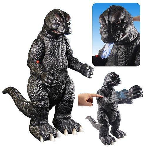 Godzilla: Shogun Warriors Jumbo Figure - Godzilla 1964
