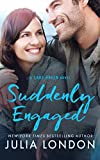 Suddenly Engaged (A Lake Haven Novel)