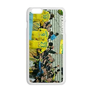 RMGT Five major European Football League Hight Quality Protective Case for Iphone 6