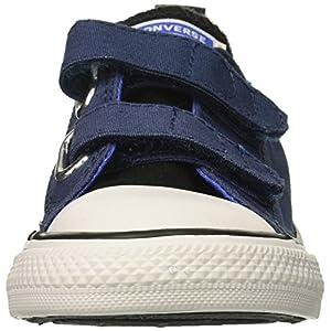 Converse Kids' Chuck Taylor All Star 2v Sneaker