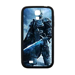 Strong Ice man Cell Phone Case for Samsung Galaxy S4