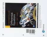 img - for Fundamentals of Differential Equations, Books a la Carte edition, plus MyLab Math with Pearson eText -- Access Card Package (9th Edition) book / textbook / text book