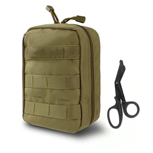 GES Tactical MOLLE Medical Utility