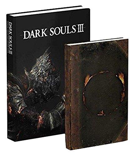 Dark Souls III Collector's Edition Guide - Das offizielle Lösungsbuch