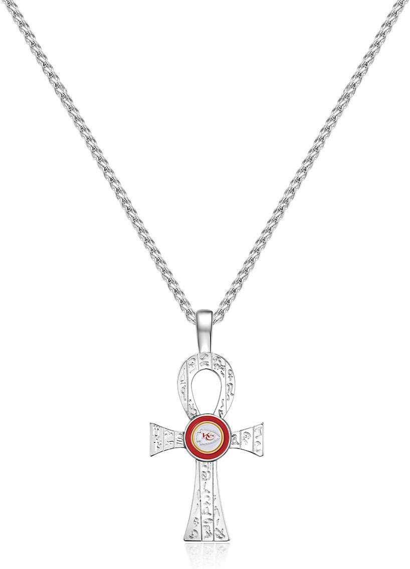 NFL Key of Life Necklace