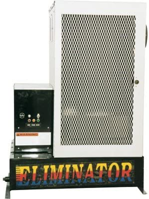Eliminator Shop and Garage Waste Oil Heater, Model Number AENH-001