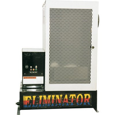 Eliminator Shop and Garage Waste Oil Heater, Model Number AENH-001 (Eliminator Shop And Garage Waste Oil Heater)