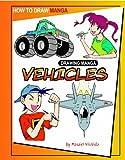 Drawing Manga Vehicles, Masaki Nishida, 1404238484
