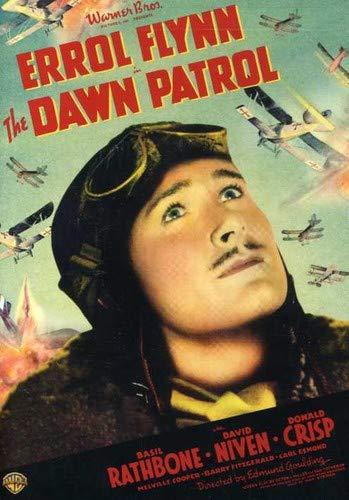 Old Soldier Field Aerial - The Dawn Patrol