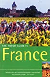 img - for France (Rough Guide Travel Guides) by Kate Baillie (2003-06-26) book / textbook / text book