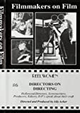 Reel Women Archive Film Series: Directors on Directing (Pt. 2)