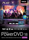 PowerDVD 18 Ultra [PC Download]