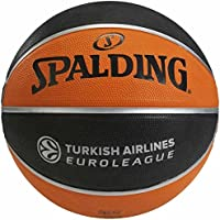 Spalding Tf-150 Euroleague Basket Topu Turkish Airlines Euro/turk