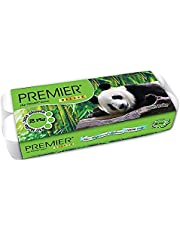 Premier Deluxe Panda Bathroom Tissue, 350 sheets, 10 count