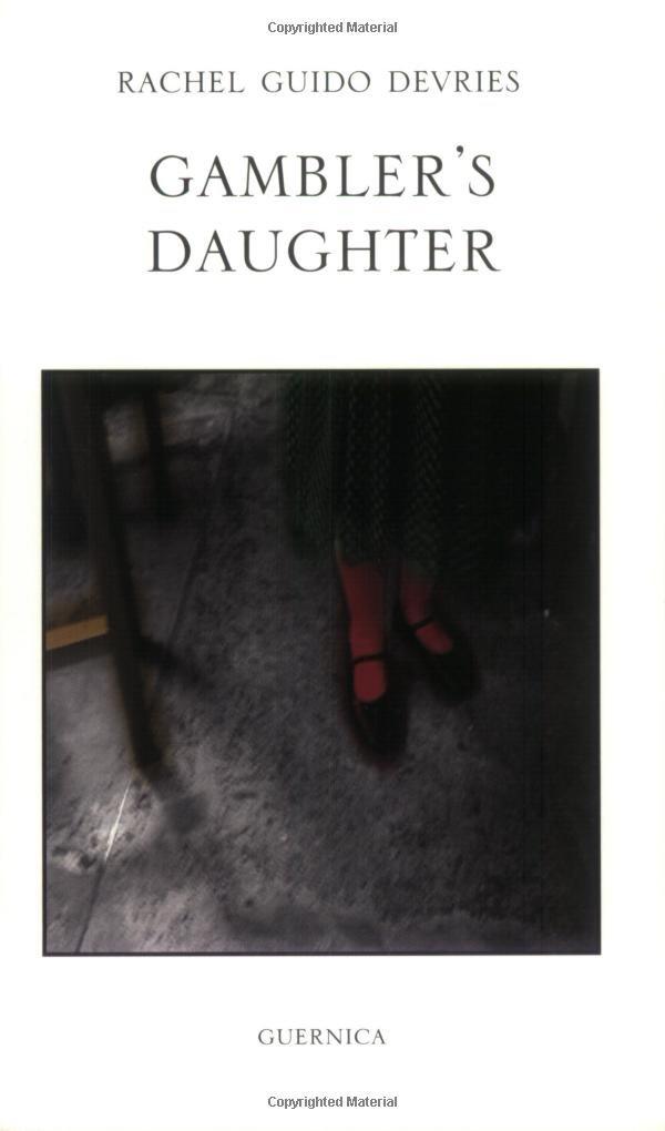 Read Online Gambler's Daughter (Essential Poets 110) pdf epub