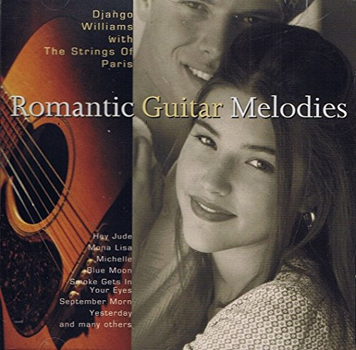 - Romantic Guitar Melodies