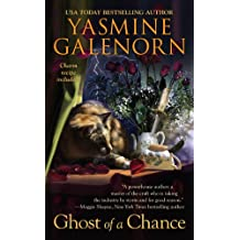 Ghost of a Chance (Chintz 'n China, Book 1)