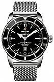 Breitling Superocean Heritage Men's Auto Watch - A1732024-B868-152A