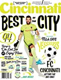 Cincinnati Magazine фото