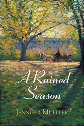 Book A Ruined Season