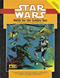 Battle for the Golden Sun, Douglas Kaufman, 0874311039