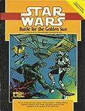 Battle for the Golden Sun, Douglas Kaufman, 0874311039