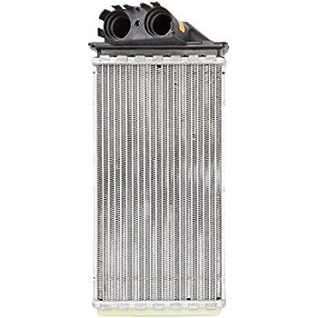 Engine Cooling Radiator Fits PEUGEOT 405 Sedan Wagon 1.4-2.0L 1988-1995