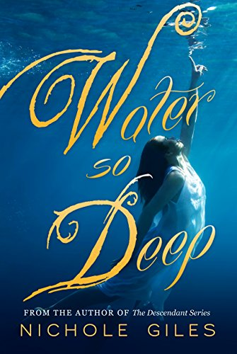 Deep Seashell (Water So Deep: Book One (Water So Deep, Book One 1))