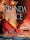 Front cover for the book The Prize by Brenda Joyce