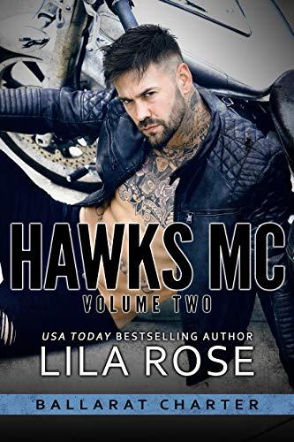 Hawks MC: Ballarat Charter (volume #2) ()