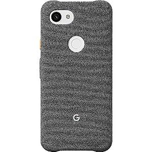 Pixel 3a Case, Fog