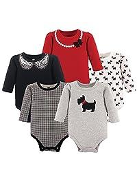 Hudson Baby - Set de Playera, Bebé, Unisex