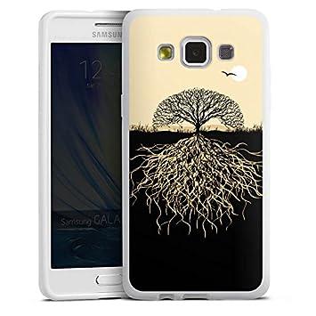 Samsung Galaxy A3 (2015) funda funda carcasa protección ...