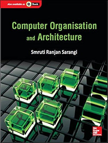 Ebook For Computer Organization And Architecture