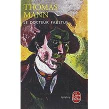 DOCTEUR FAUSTUS (LE)