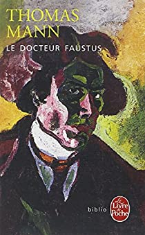 Le Docteur Faustus par Mann
