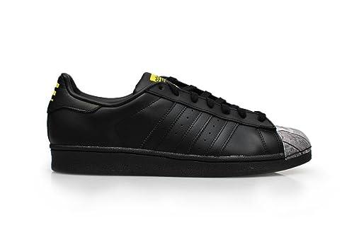 17cd37a34de5e adidas originals superstar pharrell supershell mens trainers sneakers shoes  ( uk 9.5 us 10 eu 44