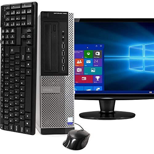Dell Optiplex 990 SFF PC, Intel Core i5