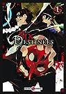 Les Six Destinées vol. 1 par Sayuki