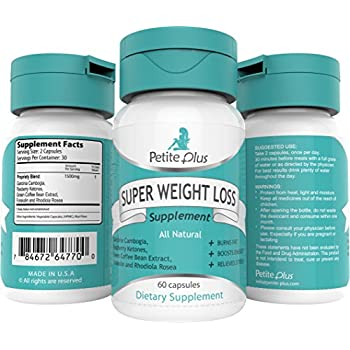 Amazon Com Weight Loss Pills To Lose Weight Fast For Women