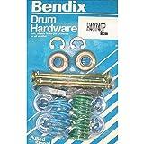 Bendix Automotive Replacement Brake Hold-Down Parts Kits