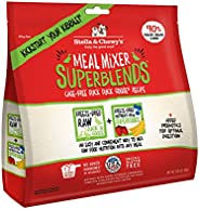Stella & Chewy's Dried Meal Mixer Supe