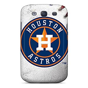 Hot Tpye Houston Astros Case Cover For Galaxy S3
