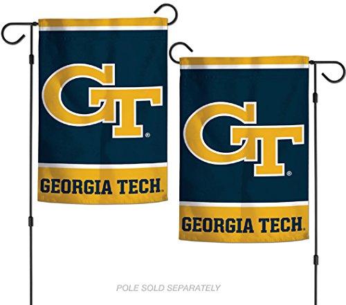 WinCraft NCAA Georgia Tech University Yellowjackets 12.5