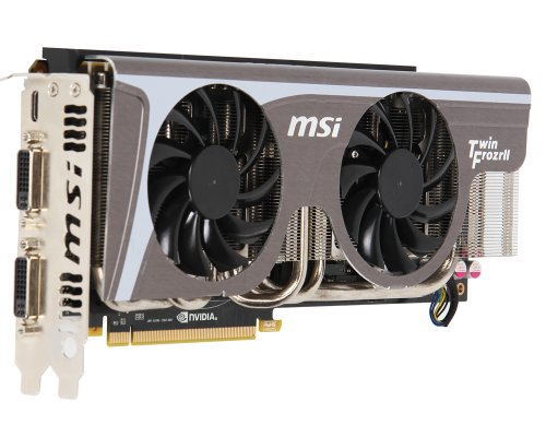 msi twin frozr ii - 1