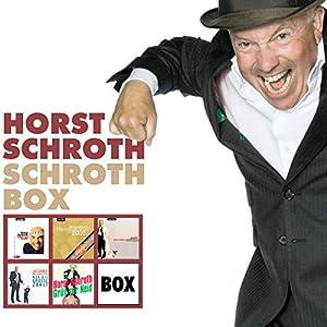 Schroth Box Hörspiel
