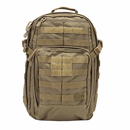 ad2dffa37c50 Rush12 - Perfect size for ruck event at 24L - our top Budget pick