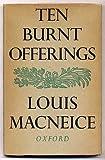 Ten Burnt Offerings