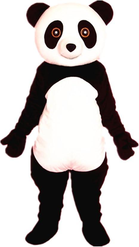 DREAM--STORE Bebé Oso Panda Disfraz de Mascota Cartoon Halloween ...