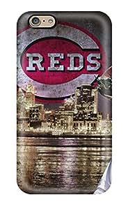 Best cincinnati reds MLB Sports & Colleges best iPhone 6 cases 4659097K234750055